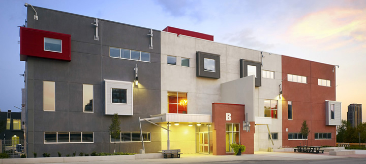 Why do Design-Build Contractors Choose Tiltwall Construction