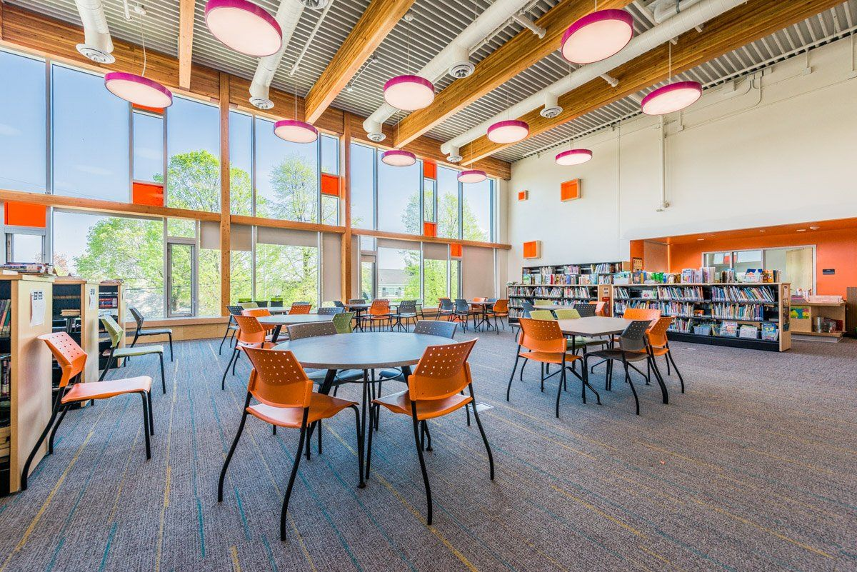 Tilt-Up for Educational Buildings. A Challenge or Opportunity - Tiltwall Ontario Inc.