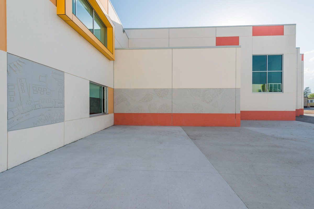 Tilt-Up for Educational Buildings. A Challenge or Opportunity - Tiltwall