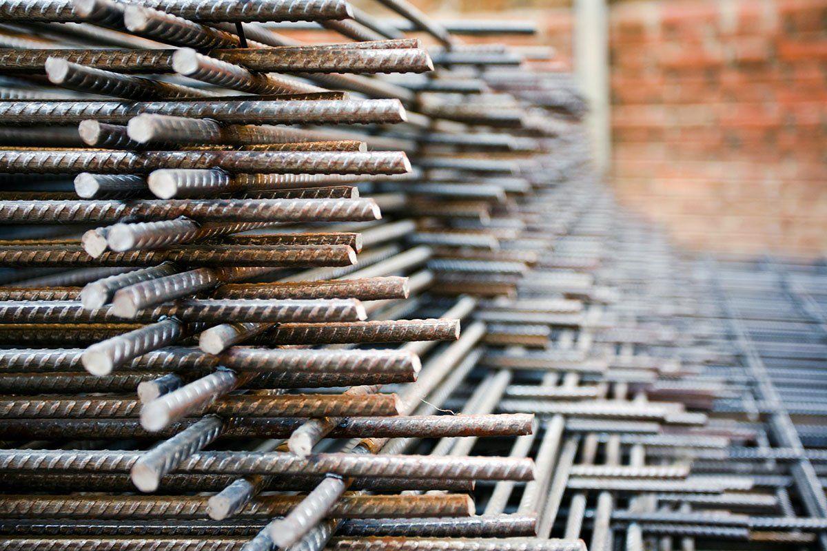 Tiltwall, Ontario Steel Reinforcement Bars