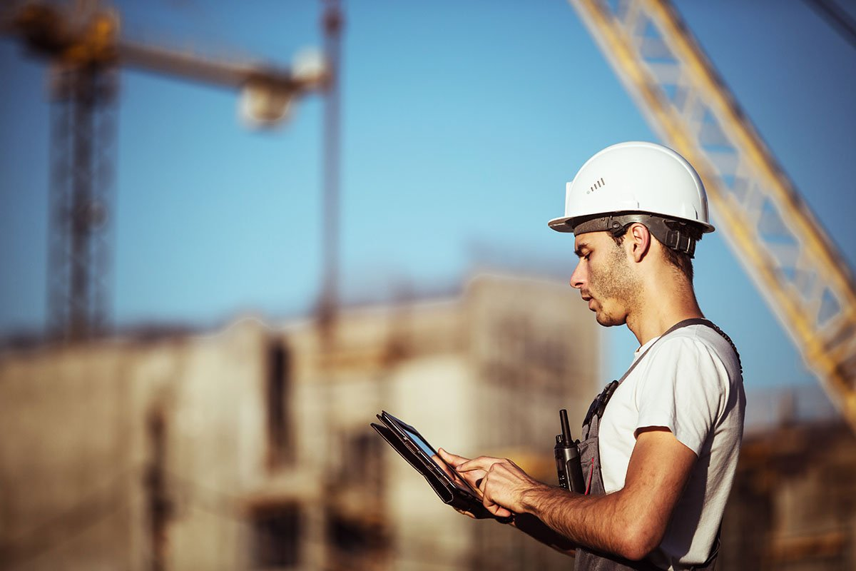 10 Technology Trends the Construction Industry Should Watch in 2018 - TiltWall Ontario Inc.