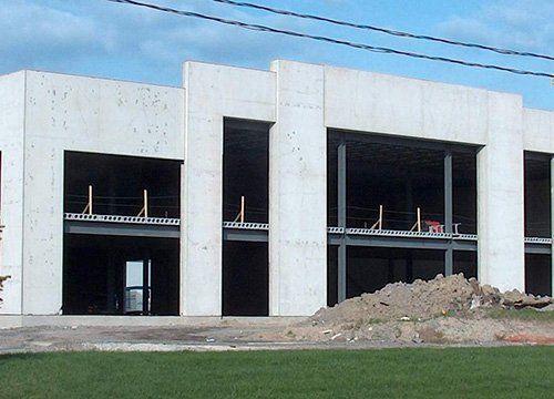 38 Nixon Rd Bolton - TiltWall Ontario Inc.