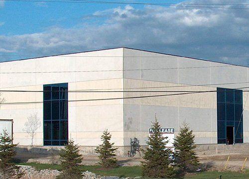 41 Simpson RD Bolton - TiltWall Ontario Inc.