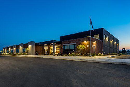 Grace Christian School - TiltWall Ontario Inc.