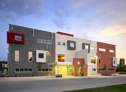 Humber College Toronto - TiltWall Ontario Inc.