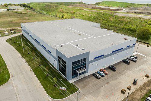 PPFD Whitby - TiltWall Ontario Inc.