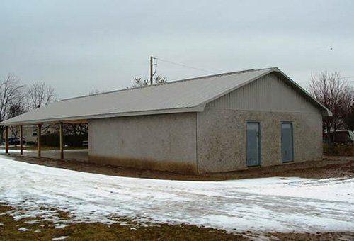 Princeton Pavillion - TiltWall Ontario Inc.