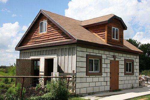 Private Barn Tillsonburg - TiltWall Ontario Inc.