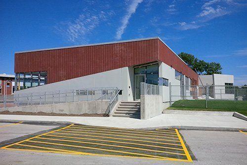 CEPEO School Trenton - TiltWall Ontario Inc.