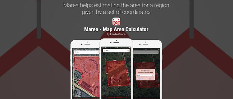 Marea - Construction App
