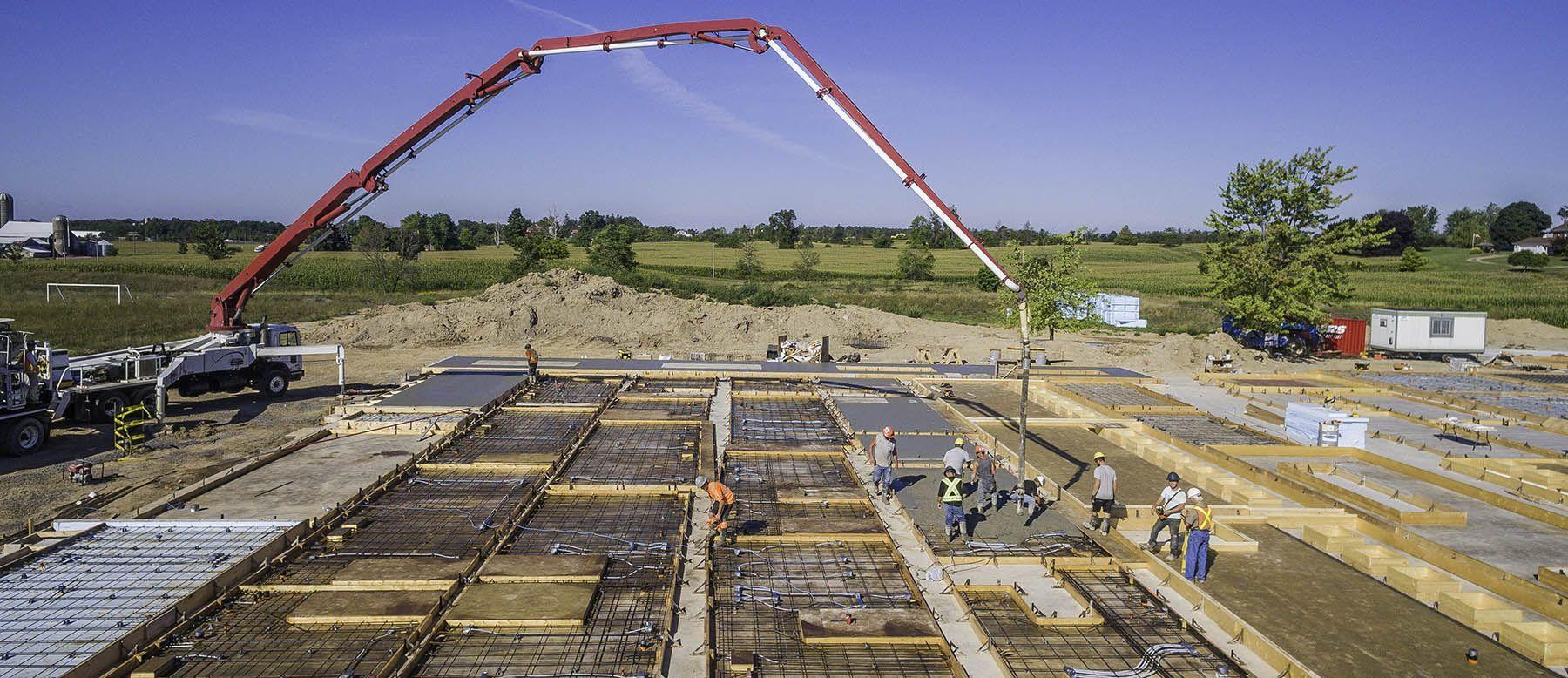 Pre-Engineered Steel Buildings VS Tilt-Up Construction